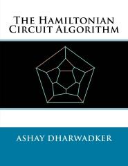 The Hamiltonian Circuit Algorithm