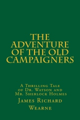 The Adventure of the Old Campaigners