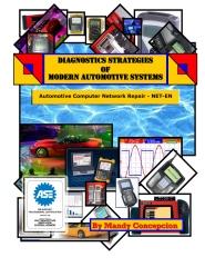 Automotive Computer Network Repair