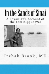 In the Sands of Sinai: A Physician's Account of the Yom Kippur War