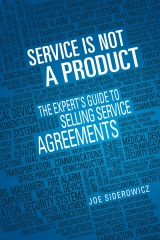 Service is Not a Product