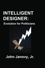 Intelligent Designer: Evolution for Politicians