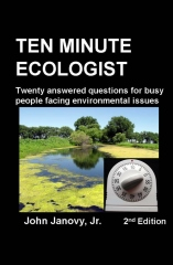 Ten Minute Ecologist, 2nd Edition