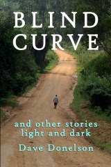 Blind Curve And Other Stories Light And Dark