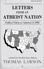 Letters from an Atheist Nation