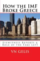 How the IMF Broke Greece