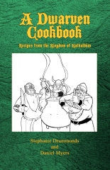 A Dwarven Cookbook