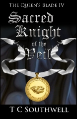 Sacred Knight of the Veil