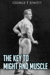 Key to Might and Muscle