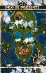 Pro Se Presents 3-The Hunter Island Adventure