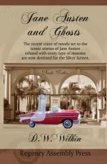 Jane Austen and Ghosts