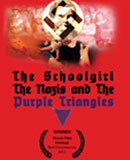 The Schoolgirl The Nazis and the Purple Triangles[NON-US FORMAT, PAL]