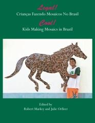 Cool! Kids Making Mosaics in Brazil