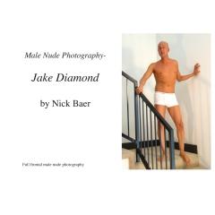 Male Nude Photography- Jake Diamond