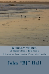 WHOLLY THINE: A Spiritual Journey