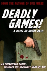Deadly Games!