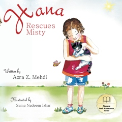 Hana Rescues Misty