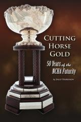 Cutting Horse Gold