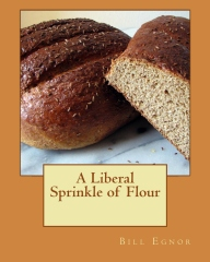 A Liberal Sprinkle of Flour
