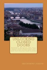 unlocking closed doors