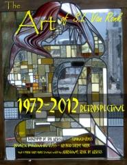 The Art of S.L. Van Ronk