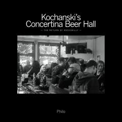 Kochanski's Concertina Beer Hall