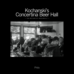 Kochanski's Concertina Beer Hall