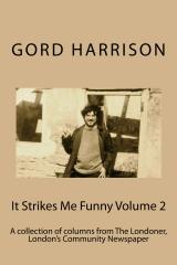 It Strikes Me Funny Volume 2