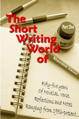 The Short Writing World of Dominic Caruso