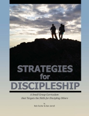 Strategies for Discipleship