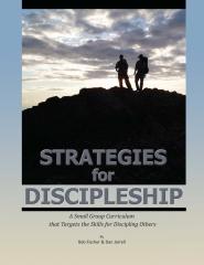 Strategies for Discipleship