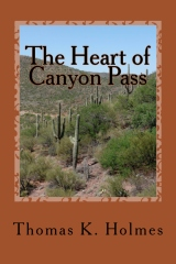 The Heart of Canyon Pass