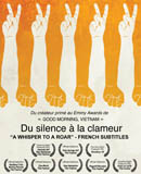 A Whisper to a Roar - French Subtitles