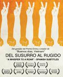 DEL SUSURRO AL RUGIDO (A Whisper to a Roar - Spanish)