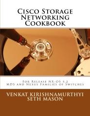 Cisco Storage Networking Cookbook