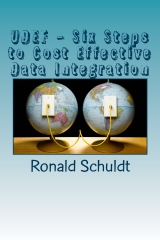 UDEF – Six Steps to Cost Effective Data Integration