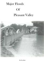 Major Floods of Pleasant Valley