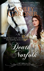 A Death in Norfolk