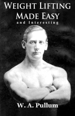 Weightlifting Made Easy and Interesting