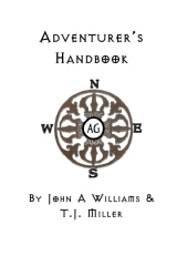 Adventurer's Handbook