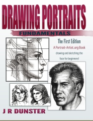 Drawing Portraits: Fundamentals