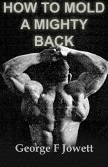 How to Mold a Mighty Back