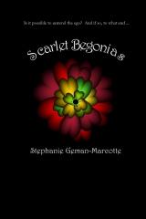 Scarlet Begonias