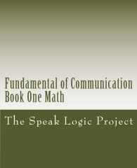 Fundamental of Communication Book One Math