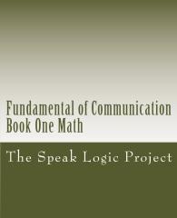 Fundamental of Communication Book One Math