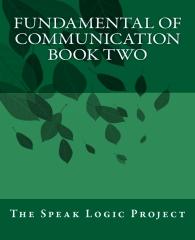 Fundamental of Communication Book Two