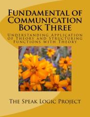 Fundamental of Communication Book Three