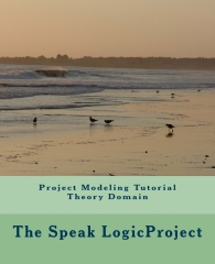 Project Modeling Tutorial Theory Domain
