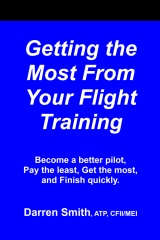 Getting the Most From Your Flight Training