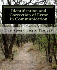 Identification and Correction of Error in Communication